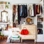 How to Bedroom Declutter